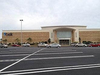 West Ashley - Citadel Mall in West Ashley.