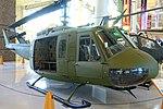 Bell UH-1H Iroquois, 1964 - Evergreen Aviation & Space Museum - McMinnville, Oregon - DSC00996.jpg