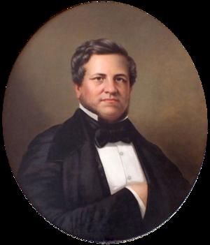 Benjamin Pitman (Hawaii) - Benjamin Pitman, c. 1864