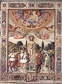 Benozzo Gozzoli - Martyrdom of St Sebastian - WGA10332.jpg