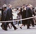 Bergen Belsen Besuch 1985.jpg
