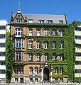 Berlin, Mitte, Friedrichsgracht, Pfarrhaus der Petrigemeinde 01.jpg
