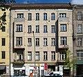 Berlin, Mitte, Friedrichstrasse 112B, Mietshaus.jpg