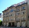 Berlin, Mitte, Klosterstraße, Geschäftshaus Tietz 01.jpg