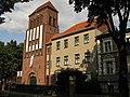 Berlin-Adlershof Christus-König-Kirche (Nipkowstraße 17-19 ) quer.jpg