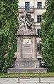 Berlin - Rudolf-Virchow-Denkmal am Karlplatz.jpg