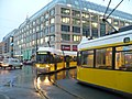 Berlin trams. December, 2008 - panoramio.jpg