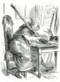 Berliner Wespen 1875 - Die deutschen Bischöfe schreiben in ihren Fastenbriefen einen kräftigen Stil.png