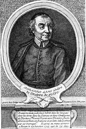 Lamy, Bernard (1640-1715)