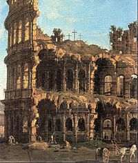 Bernardo Bellotto - Colosseum and Arch of Constantine (detail).jpg