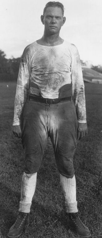 Bernie Shively - Shively in 1929