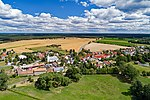 Bernsdorf Großgrabe Aerial.jpg