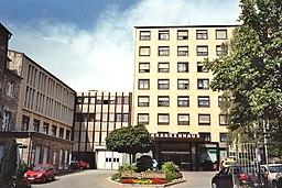 Bethlehem Krankenhaus in Stolberg (Rhld.)