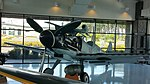 Bf 109G at Evergreen Aviation & Space Museum 1.jpg
