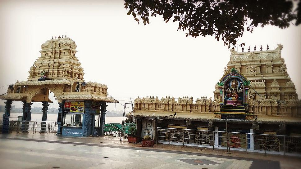 Bhadrakali Temple in Warangal