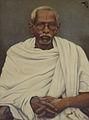 Bhupathiraju Tirupathiraju, Founder of Veeresalinga Kavi Samaja Library, Kumudavalli.JPG