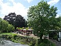 Bickleigh , The Fisherman's Cot - geograph.org.uk - 1200784.jpg