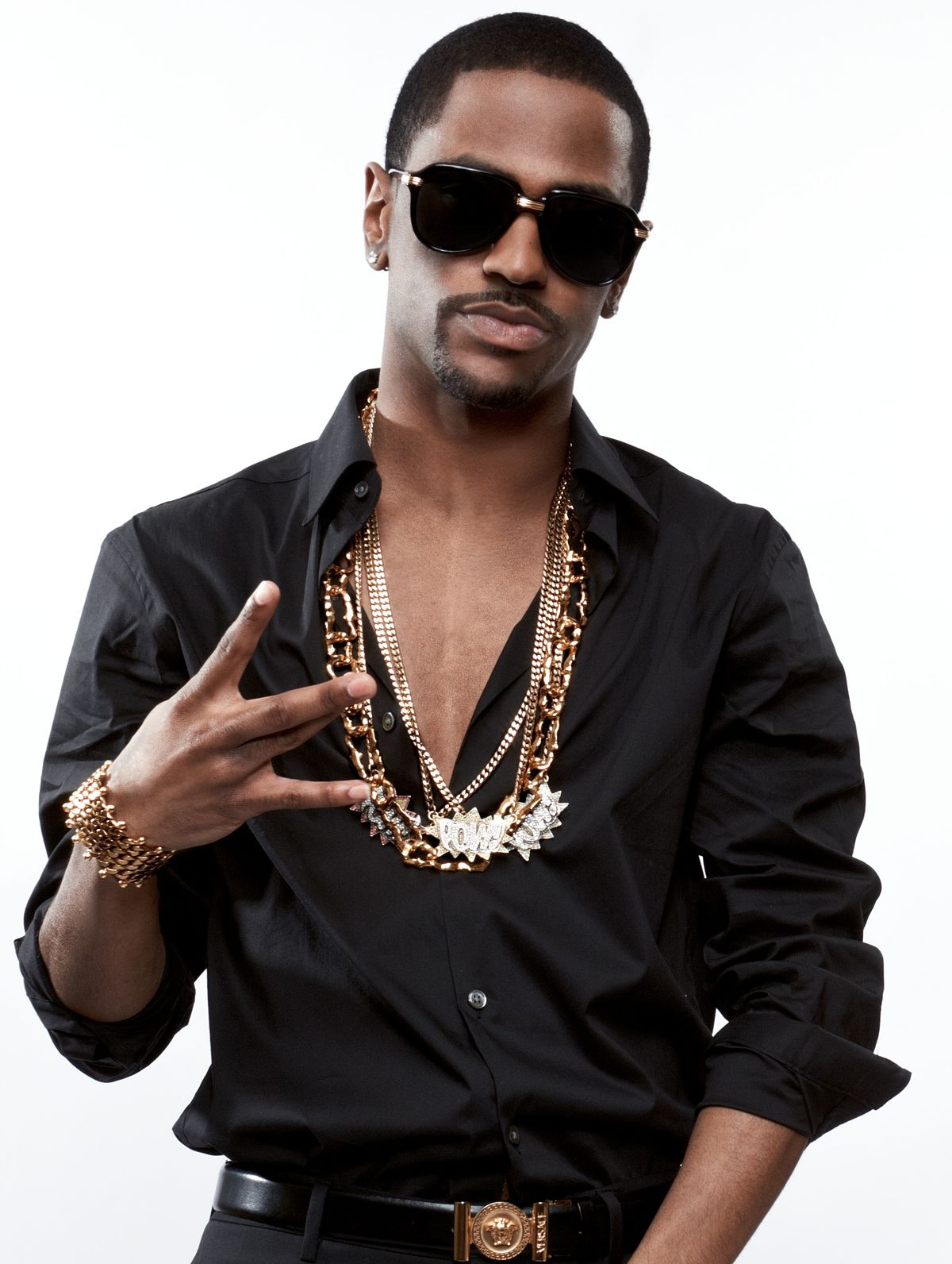 big sean - photo #30