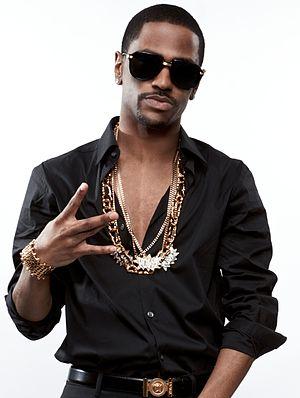 Big Sean discography - Image: Big Sean Glasses