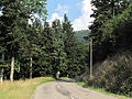 Bij Col Amic, wegpanorama foto3 2013-07-23 10.50.jpg