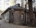 Bijusī Katrīnas skola Rīgā - pagalmā - panoramio.jpg