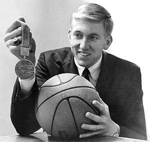 Bill Hosket Jr. - Hosket in 1969