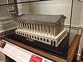 Birmingham History Galleries - Birmingham its people, its history - Forward - Birmingham Town Hall - model (8165251086).jpg