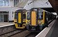 Birmingham International railway station MMB 01 158819 350110.jpg