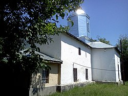 """Biserica """"Sf Dumitru"""" - Gherghita.jpg"""
