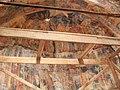"Biserica Gruita, ""La Cruci"", Goiesti, Dolj, interior19.JPG"