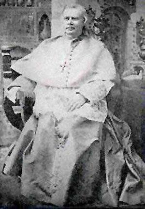 Stephen V. Ryan - Image: Bishop Stephen V Ryan