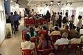 Biswatosh Sengupta Solo Exhibition Inauguration - Kolkata 2015-07-28 3174.JPG