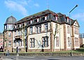 Bitburg (Eifel); Stadtverwaltung Trierer Straße a.jpg