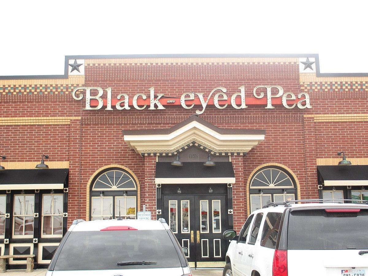 Black-eyed Pea (restaurant) - Wikipedia