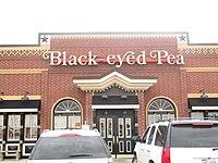Black Eyed Pea Restaurant Recipes