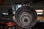 Blackbird SR-71 engine nozzle.jpg