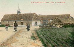 Le Blanc-Mesnil