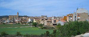 Blancafort, Tarragona