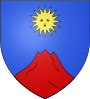 Blason chaumont en vexin france.svg