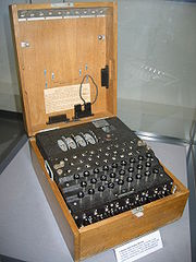 Bletchley Park Naval Enigma IMG 3604