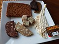 Blood pudding, head cheese, wind-dried fish and butter Duus Keflarvik..jpg