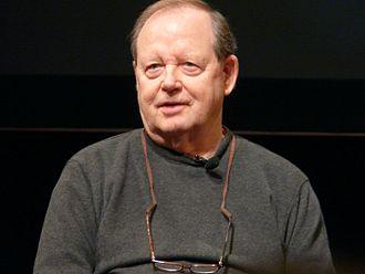Robert Taylor (computer scientist) - Robert William Taylor in 2008