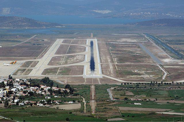 Aeroporto di Milas-Bodrum