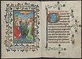 Book of hours by the Master of Zweder van Culemborg - KB 79 K 2 - folios 092v (left) and 093r (right).jpg