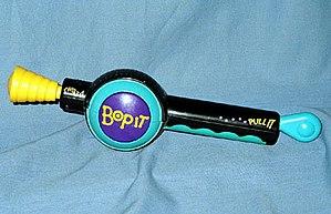 Bop It - Image: Bop it