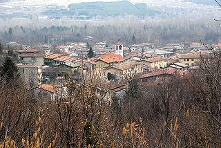 Bordano Comune in Friuli-Venezia Giulia, Italy