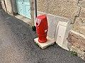 Borne Incendie Rue Berthelot - Solutré-Pouilly (FR71) - 2021-03-02 - 1.jpg