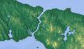 Bosporus map.png