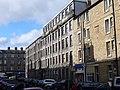 Bothwell Street, off Easter Road - geograph.org.uk - 1522202.jpg