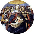 Botticelli, madonna della melagrana 01.jpg